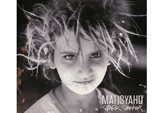 Matisyahu - Spark Seeker (Expanded Edition) - (CD)