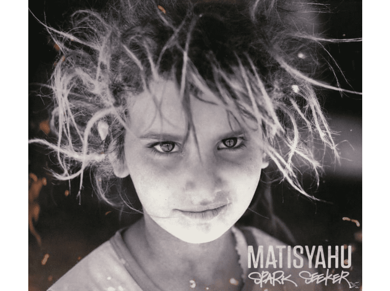 Matisyahu - Spark Seeker (Expanded Edition) [CD]