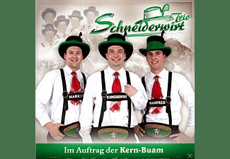 Schneiderwirt Trio - Im Auftrag der Kern-Buam  - (CD)