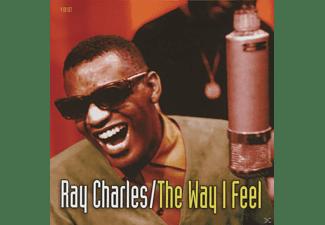 Ray Charles - The Way I Feel  - (CD)
