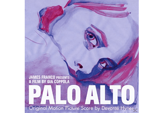Filmmusik - Palo Alto: Original Motion Picture Score - (CD)