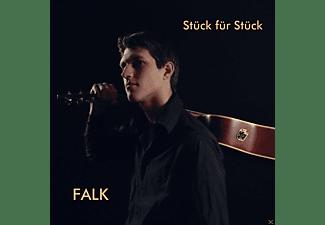 Falk - Stück Für Stück  - (CD)