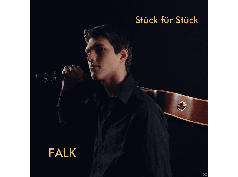 Falk - Stück Für Stück [CD]