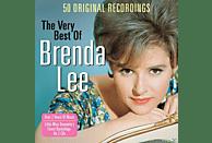 Brenda Lee - Very Best Of Brenda Lee (2 Cd Box) [CD]
