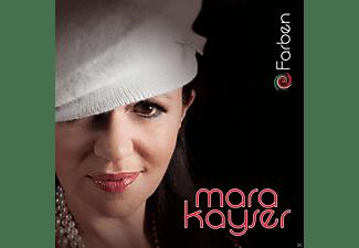 Mara Kayser - Farben  - (CD)