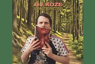 Dj Koze - Kosi Comes Around [CD]