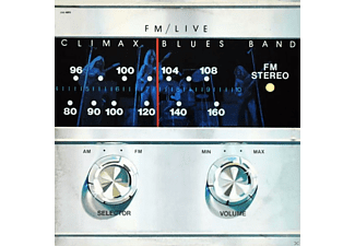 Climax Blues Band - Fm Live (Remastered)  - (CD)