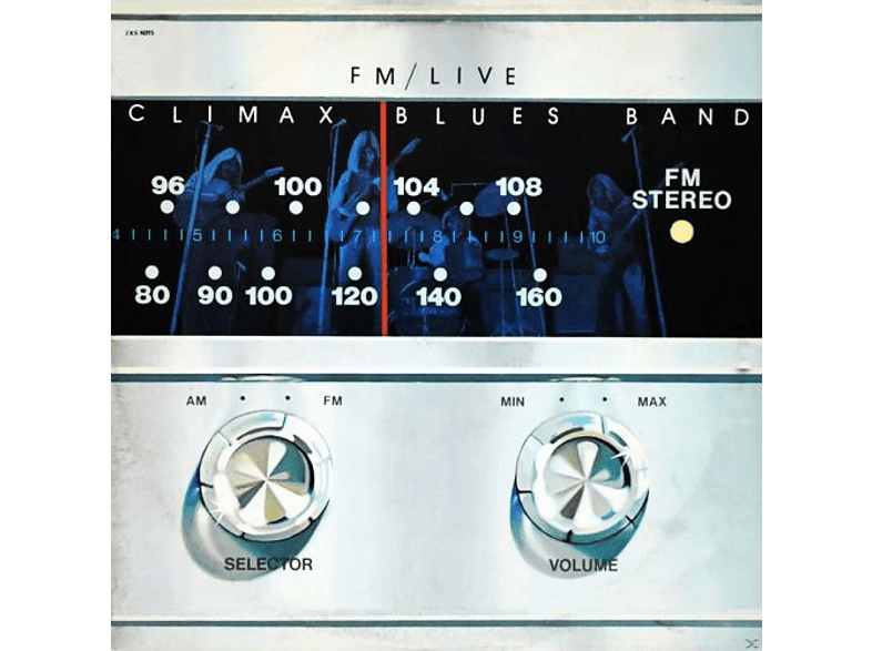 Climax Blues Band - Fm Live (Remastered) [CD]