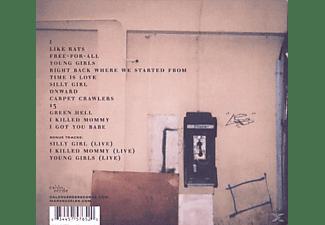 Mark Kozelek - Like Rats  - (CD)