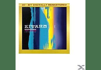 Kitaro - 1976-86 BEST OF 10 YEARS  - (CD)