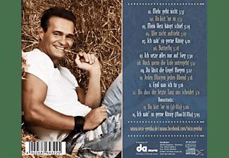 Nico Gemba - Mehr Geht Nicht  - (CD)