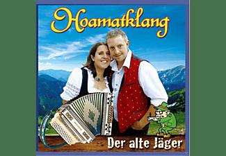 Hoamatklang - Der Alte Jäger  - (CD)