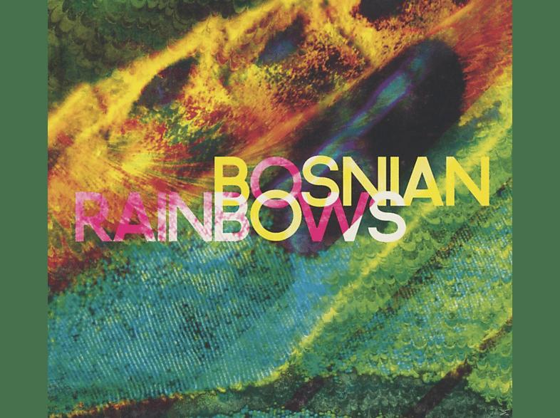 Bosnian Rainbows - Bosnian Rainbows [CD]