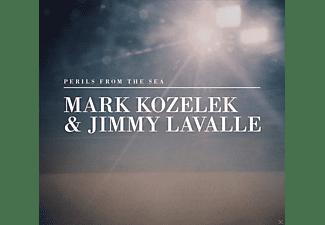 Mark & Jimmy Lavalle Kozelek - Perils From The Sea  - (CD)