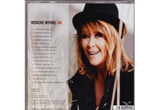 Wenche Myhre - 66  - (CD)