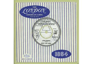 VARIOUS - The London American Label Year By Year - 1964 - (CD)