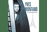 Yves Montand - Un Gamin De Paris [CD]