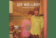 Joy Wellboy - Yorokobi's Mantra [CD]