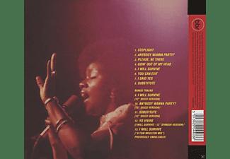 Gloria Gaynor - Love Tracks  - (CD)