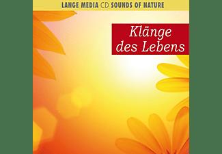 Naturgeräusche - Klänge Des Leben  - (CD)