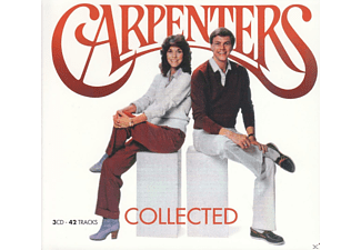 Carpenters - Collected  - (CD)