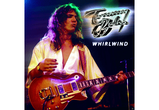 Tommy Bolin - Whirlwind  - (CD)