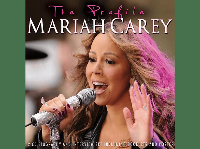 Mariah Carey - The Profile [CD]