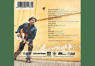 Jay Del Alma - Como Estas / Best Of Deutsche Hits Im Latin Style  - (CD)