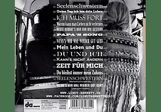 Lindt Bennett - Seelenschwestern  - (CD)