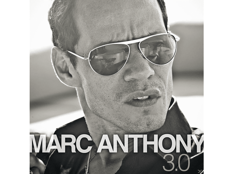 Marc Anthony - 3.0 [CD]