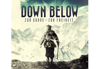 Down Below - Zur Sonne-Zur Freiheit Deluxe Edi. - (CD)
