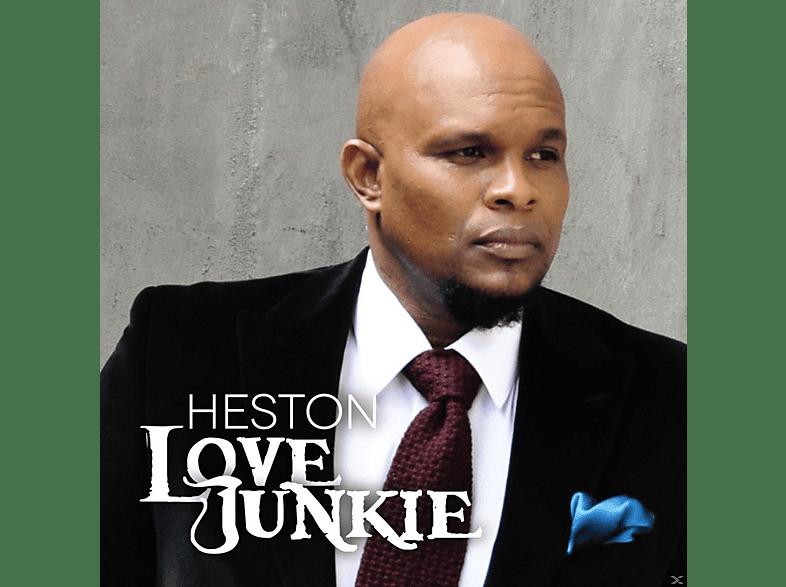 Heston - Love Junkie [CD]