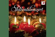 VARIOUS - Adventskonzert [CD]