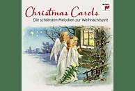 VARIOUS - Christmas Carols-Die Schönsten Melodien Zur Weihnachten [CD]