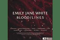 Emily Jane White - Blood / Lines [CD]