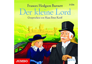 Hans-Peter Korff - Der kleine Lord  - (CD)