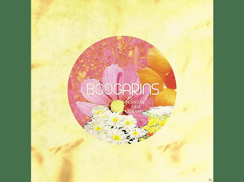 Boogarins - As Plantas Que Curam [CD]
