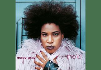Macy Gray - The Id  - (CD)