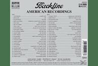 VARIOUS - Backline Vol.209 [CD]
