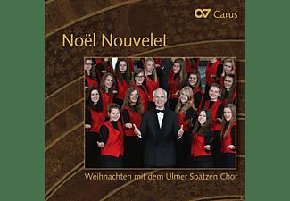 Ilse Reynders-Speck, Mädchenchor des Ulmer Spatzen Chors - Noel Nouvelet  - (CD)