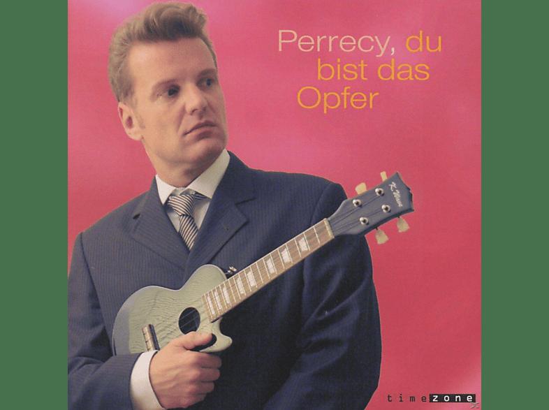 Perrecy - Du Bist Das Opfer [CD]