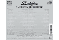 VARIOUS - Backline Vol.216 [CD]