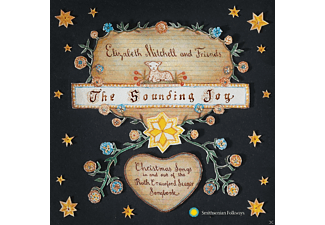Elizabeth Mitchell & Friends - The Sounding Joy: Christmas Songs In And Out Of The Ruth Crawford Seeger Songbook  - (CD)