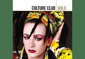 Culture Club - Gold  - (CD)