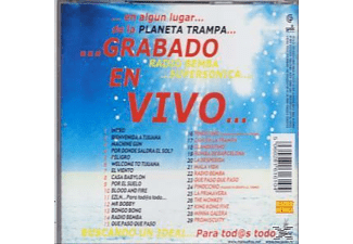 Manu Chao - Radio Bemba Sound System  - (CD)