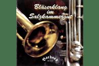 VARIOUS - Bläserklang Im Salzkammergut [CD]