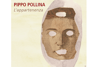 Pippo Pollina - L`appartenenza - (CD)