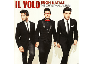 Il Volo - Buon Natale: The Christmas Album - (CD)