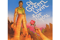 Al Green - Livin' For You [CD]