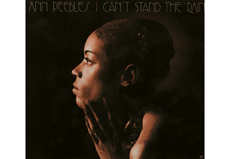 Anne Peebles - I Can't Stand The Rain - (CD)
